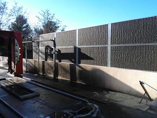 Fermisol, le spécialiste du mur anti bruit en France, fabricant en ...