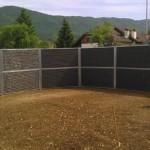 mur anti bruit extérieur