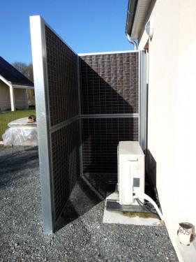 Réduction du bruit d'une pompe à chaleur (37)