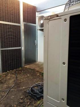 nuisance sonore climatiseurs bureaux