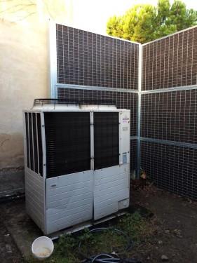nuisance sonore climatiseurs fermisol