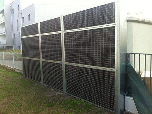 Un transformateur EDF très bruyant en GIRONDE (33)