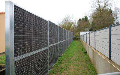 Protéger des cris de la cour de récréation d'une école en Vendée (85)