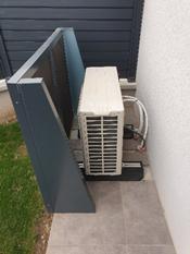 Réduire les bruit de climatisation